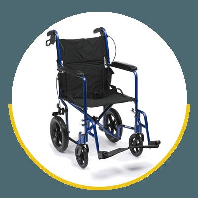 mobility equipment repair