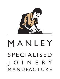 AR Manley logo