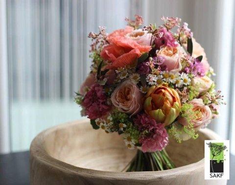 bouquet da matrimonio