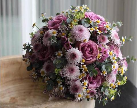 fiori da cerimonia