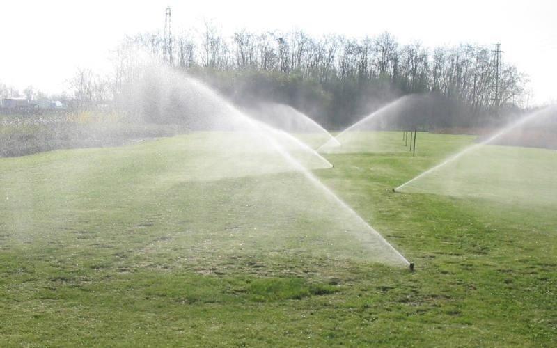 irrigatori automatici Bologna Verde