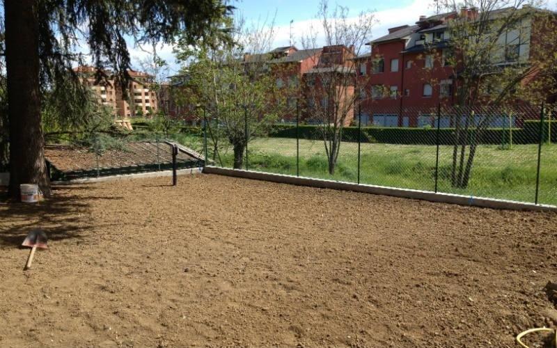 giardini per condomini Bologna