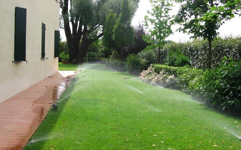 impianti di irrigazione automatica Emilia Romagna