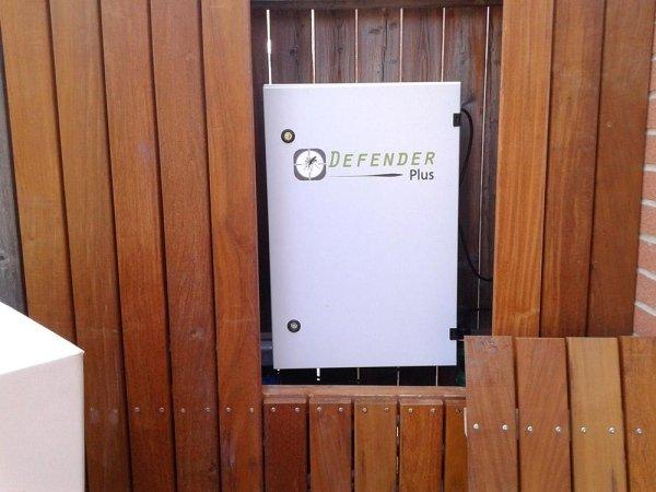 installazione impianti automatici antizanzare