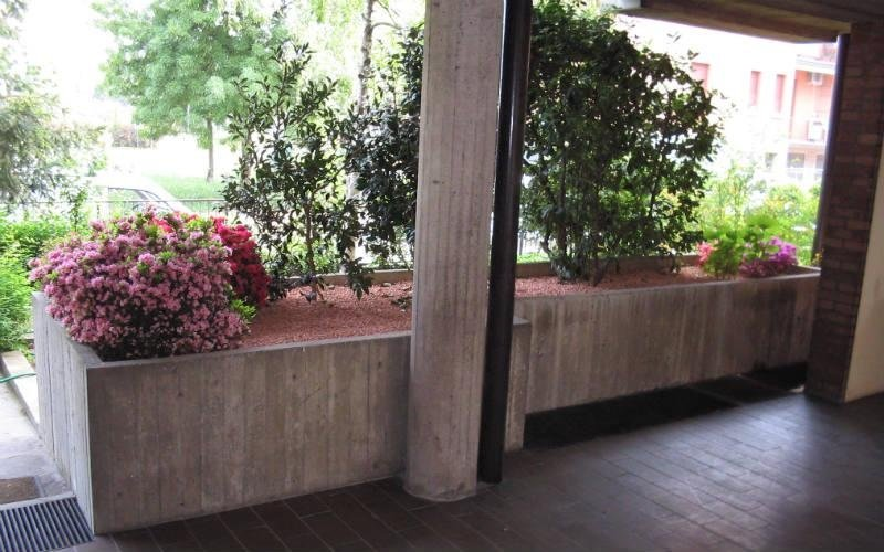 realizzazione spazi verdi privati