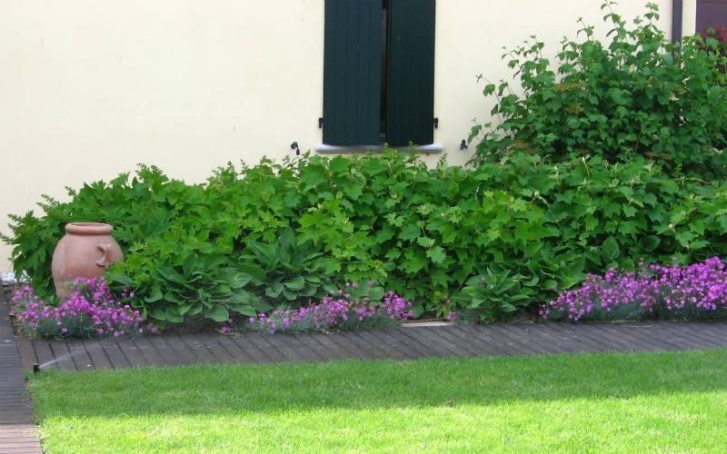 irrigazione per giardini Bologna