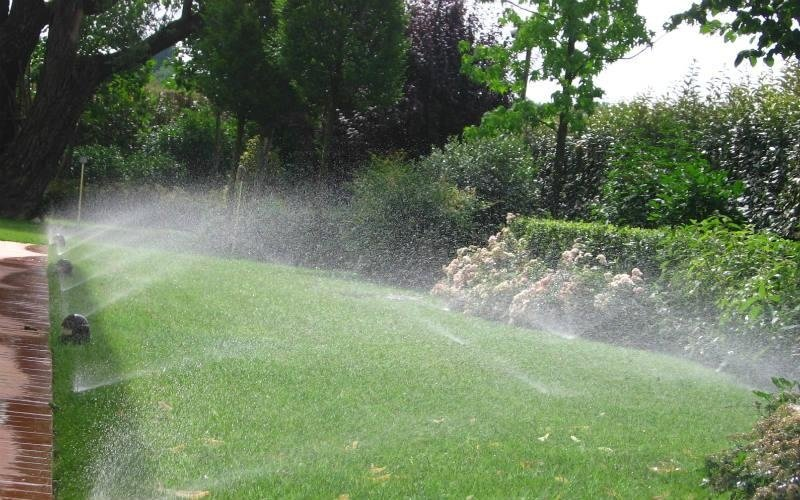 installazione impianti di irrigazione automatica Emilia Romagna