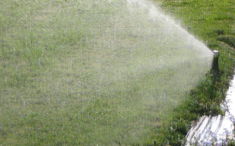 vendita irrigatori Bologna Verde
