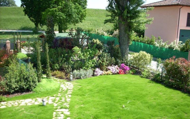 progettazione giardini campagna
