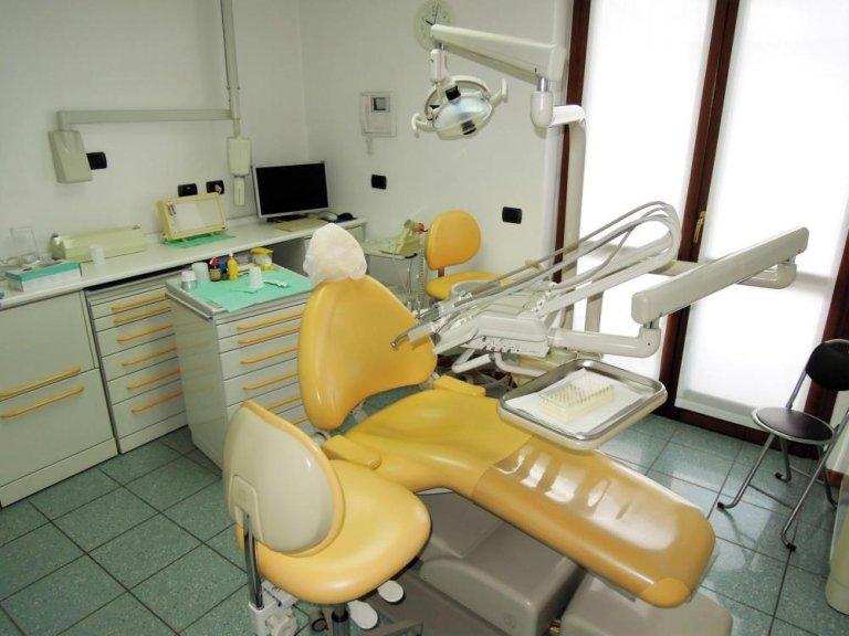 Studio Dentistico Perissinotto