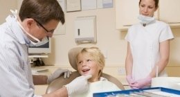 dentista, chirurgia orale, endodonzia