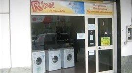 assistenza elettrodomestici, lavatrici, soluzioni per elettrodomestici