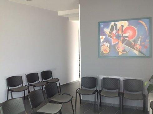 struttura sanitaria