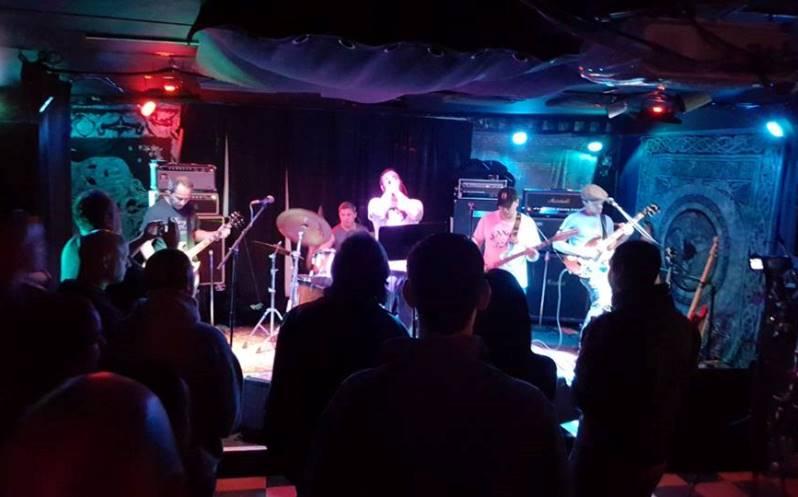 Core Band Stamford
