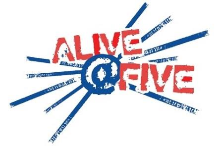 Alive at Five Stamford