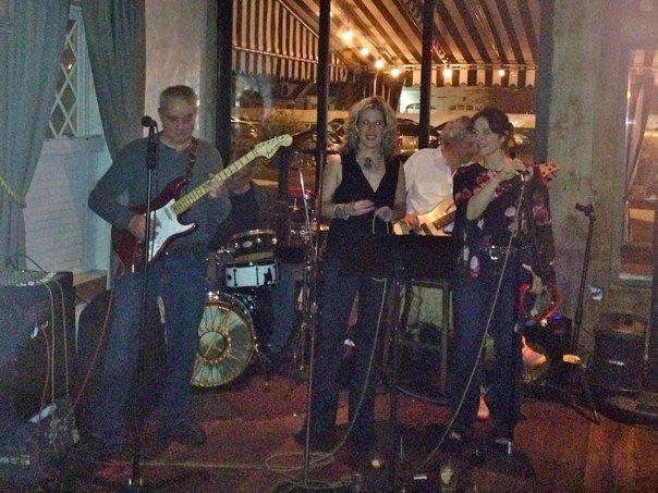The B Side Band Norwalk
