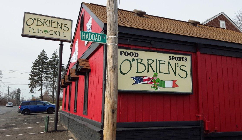 O'Brien's Sports Pub Danbury