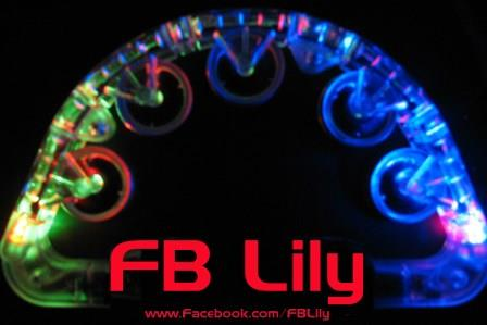 FB Lily Band