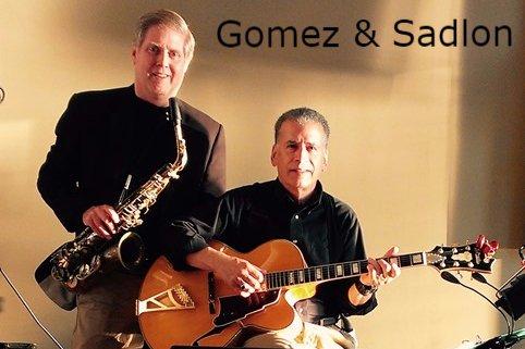 Gomez & Sadlon