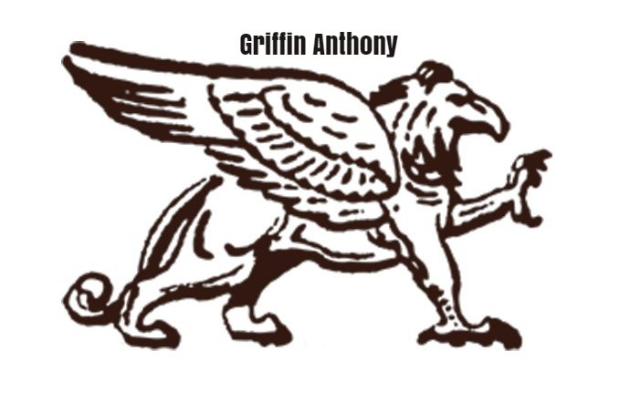 Griffin Anthony