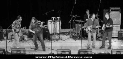 Highland Rovers