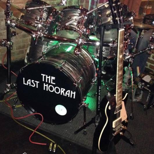 The Last Hoorah