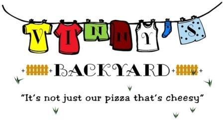 Vinnys Backyard Stamford