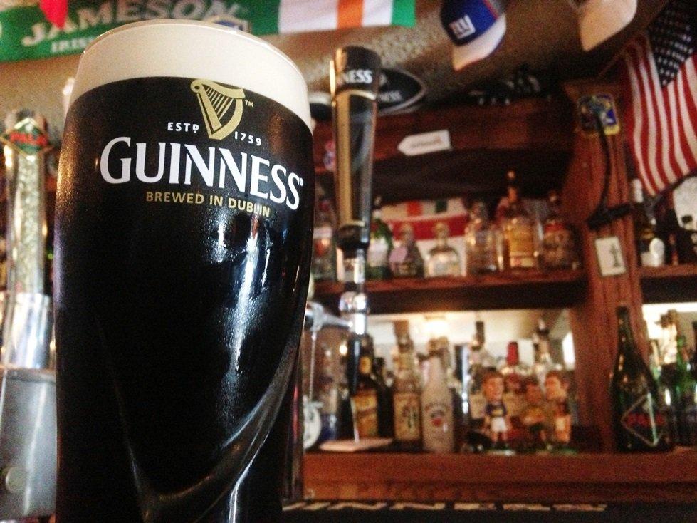 O'Brien's Irish Pub Danbury CT