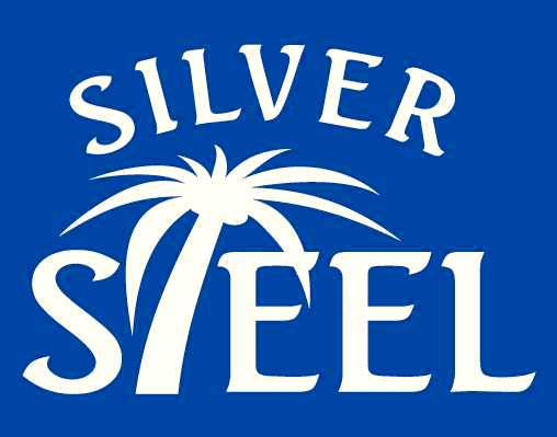 Silver Steel Band