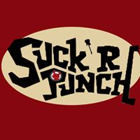 SUCKR PUNCH