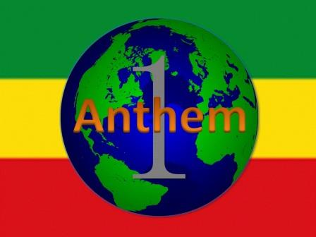 ONE ANTHEM BAND