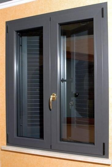 serramenti alluminio e pvc