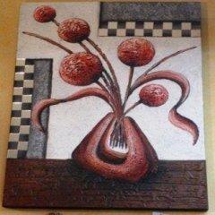 quadri e batik