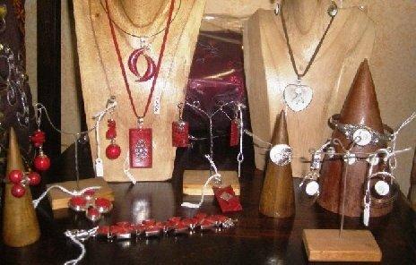 gioielli pietre semipreziose