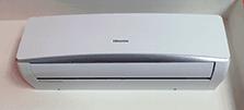 Installazione condizionatori Binasco