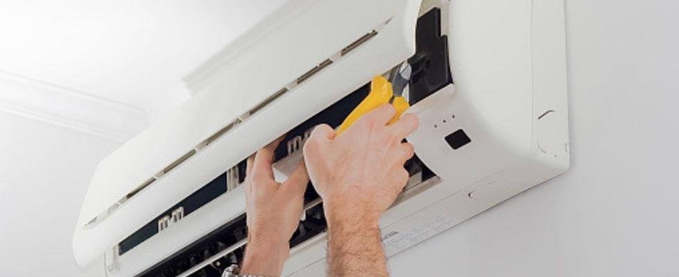 installazione condizionatori aria