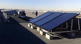 installazione pannelli solari binasco