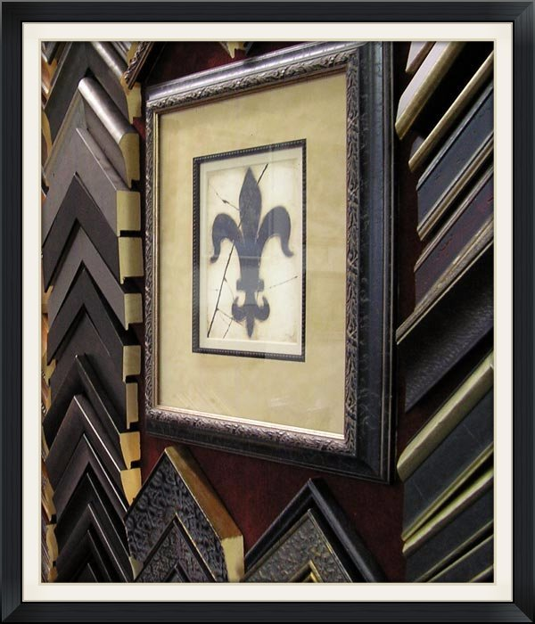 Custom Picture Framing in Melbourne | Hall Of Frame