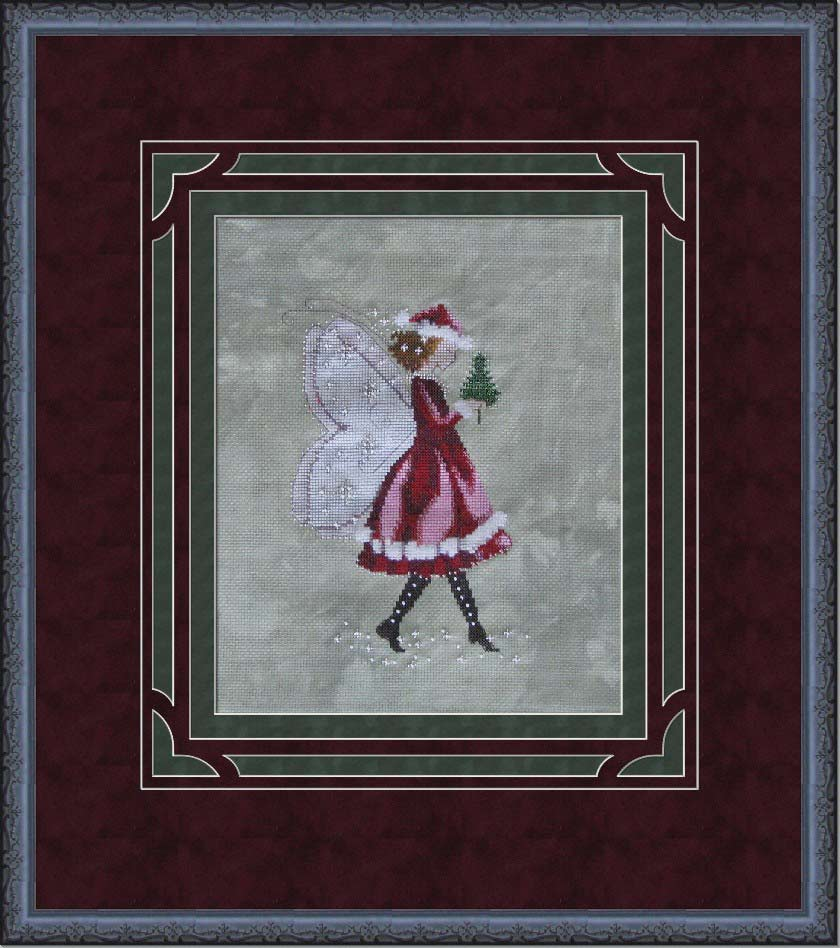 hall of frame fairy