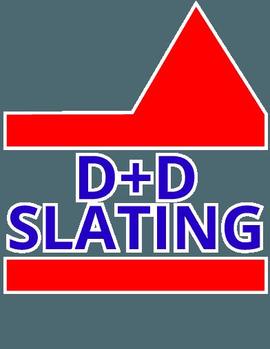 D&D Slating logo