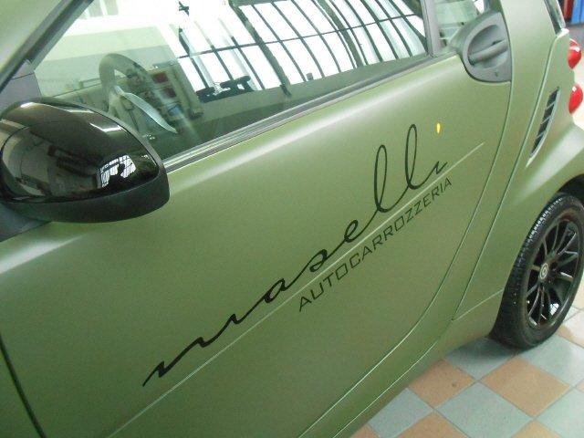 Autocarrozeria Maselli