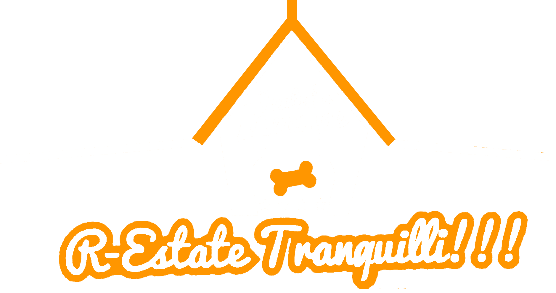 HOTEL A QUATTRO ZAMPE - LOGO