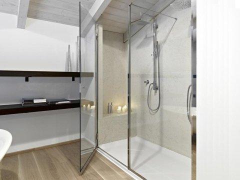 Box doccia lecco lario vetri sas - Vetri per doccia ...
