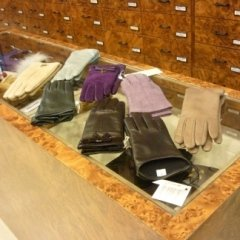 guanti per uomo e donna