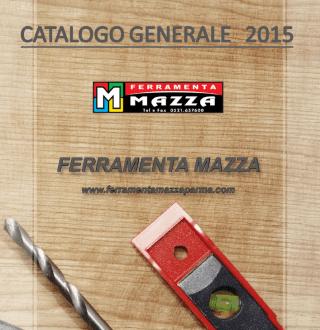 Catalogo Ferramenta Mazza Parma
