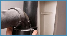 riparazione di tubazioni