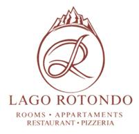 RISTORANTE PIZZERIA LAGO ROTONDO - LOGO