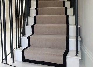 Carpet supplies