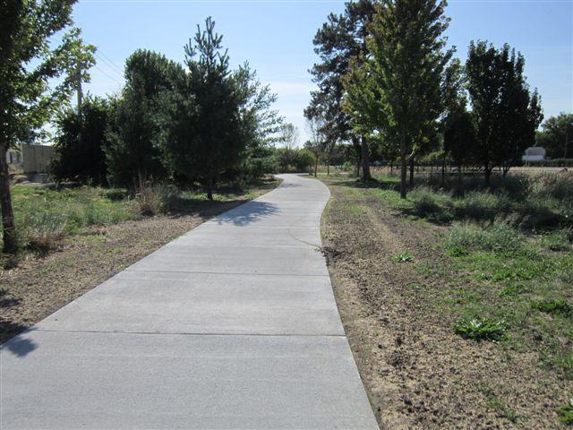Concrete paving in Lincoln, NE