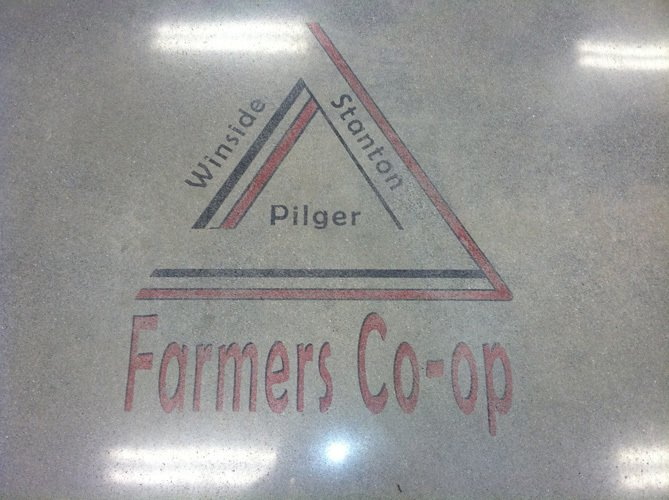 Farmers Cooperation logo